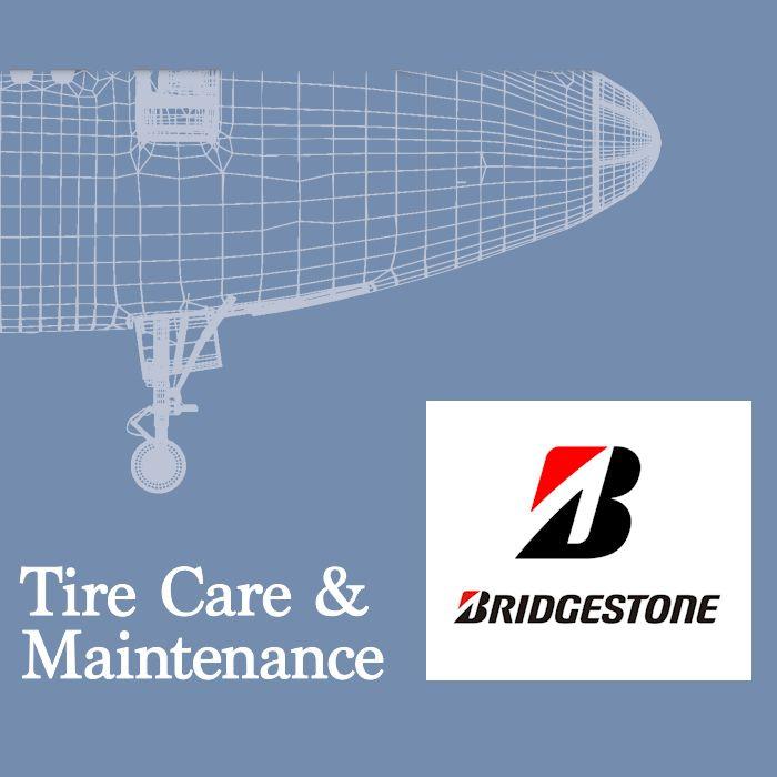 bridgestone aircraft tyre manual data book data sheet size specifications care service maintenance pdf