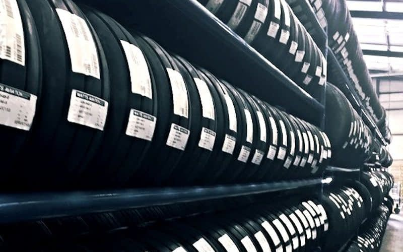aircraft tyre stockist distributor dealer dealership supplier storage iso9001 faa easa
