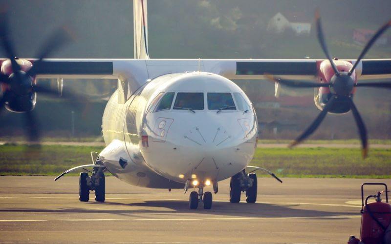 aircraft tyres regional commercial airline commuter aviation mro maintenance repair