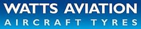 watts aviation aircraft tyres footer easa faa approved faa 8130 3 iso90012015