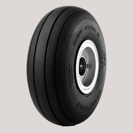 goodyear aircraft tyre supplier flight radial tubes rib mate leader custom eagle lt special ii